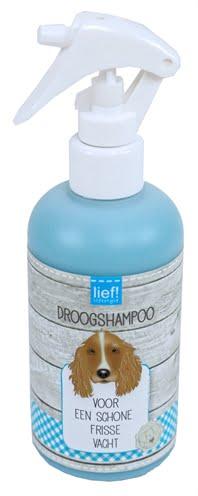 Lief! droogshampoo universeel (250 ML)