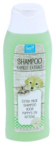 Lief! shampoo puppy en kitten (300 ML)