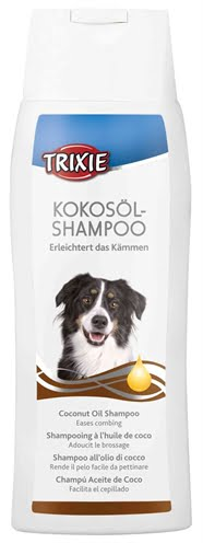 Trixie shampoo kokosolie (250 ML)