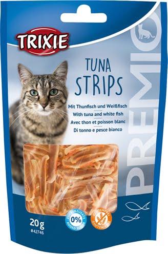 Trixie premio tuna strips (20 GR)