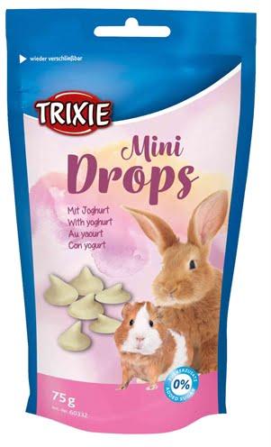 Trixie mini drops yoghurt (75 GR)
