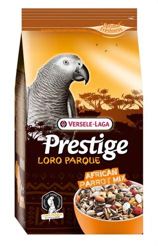 Prestige premium afrikaanse papegaai (1 KG)