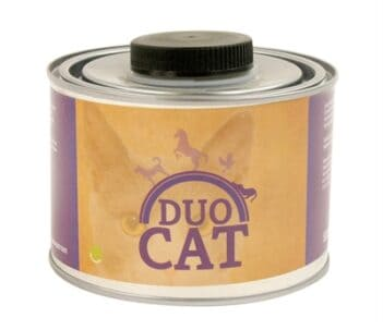 Duo cat vet supplement (500 ML)