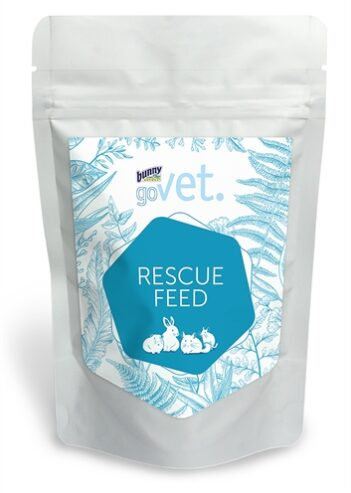 Bunny nature govet rescuefeed (40 GR)