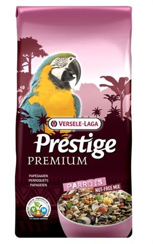 Versele-laga prestige premium papegaaien zonder noten (15 KG)