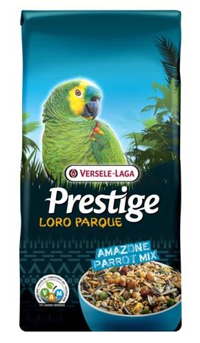 Versele-laga prestige premium loro parque amazon parrot mix (15 KG)