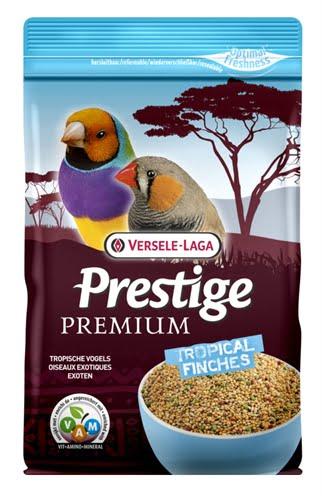 Versele-laga prestige prem tropische vogels (800 GR)