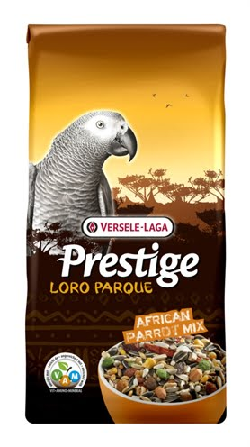 Versele-laga prestige premium loro parque african parrot mix (15 KG)