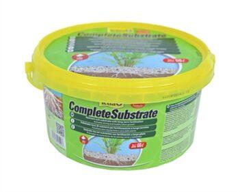 Tetra voedingsbodem plant substrate complete (2,5 KG)
