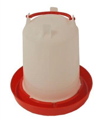 Boon drinkfontein bajonet / hangend plastic (3 LTR)