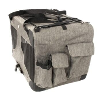 Fofos comfort hondentas grijs (61X41X41 CM)