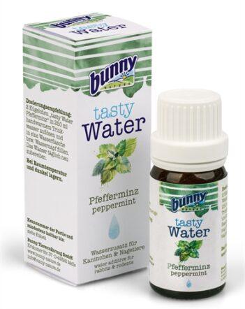 Bunny nature tasty water pepermunt (10 ML)