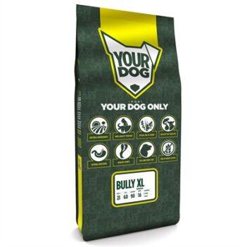 Yourdog bully xl senior (12 KG)