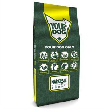 Yourdog markiesje senior (12 KG)